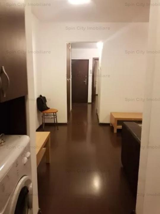 Apartament 3 camere mobilat modern langa parcul Crangasi,Lacul Morii,la 5 min de metrou