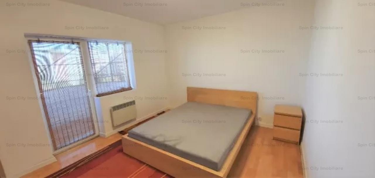 Apartament 2 camere spatios,modern, Sebastian-13 Septembrie