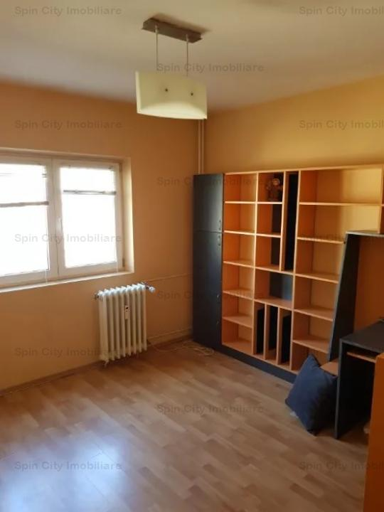 Apartament 3 camere spatios,modern, langa parcul Sebastian