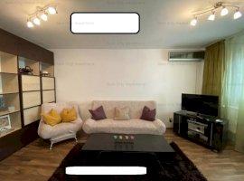 Apartament 2 camere modern Crangasi,la 5 minute de metrou
