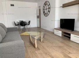 Apartament 2 camere Lujerului,vizavi de Plaza,in bloc nou,cu parcare