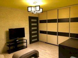Apartament 2 camere lux,etaj 1/4,langa Piata/Metrou Gorjului