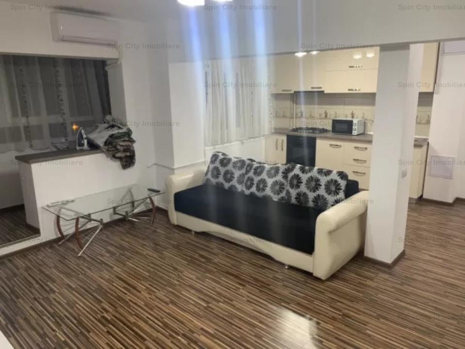 Apartament 2 camere modern Bv. 1 Decembrie,la 7 minute de metrou Costin Georgian