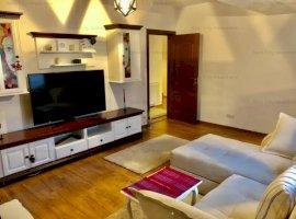 Apartament 2 camere lux Stefan cel Mare,in bloc din 2014,cu parcare,la 4 min de metrou