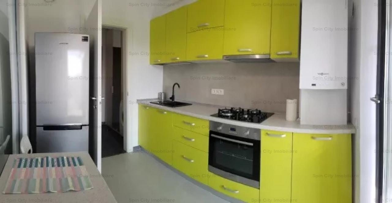 Garsoniera lux 21 Residence,la 4 minute de metrou Lujerului