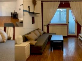 Apartament 2 camere superb Gorjului