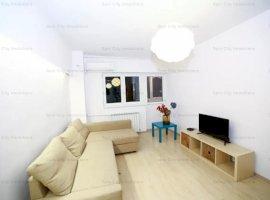 Apartament 2 camere renovat,foarte spatios,2 bai,Dorobanti