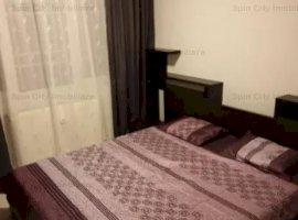 Apartament 2 camere proaspat renovat si mobilat,Ion Mihalache,la 2 min de metrou 1 Mai
