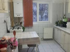 Apartament 3 camere superb,Piata Gorjului,cu centrala proprie,aproape de metrou