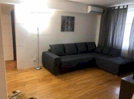 Apartament 3 camere modern Dorobanti,la 5 minute de metrou Stefan cel Mare