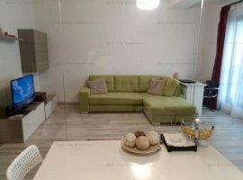 Studio spatios si modern 20th Residence,Crangasi