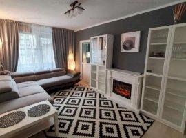 Apartament 4 camere superb,de familie,cu parcare,la 5 minute de toate punctele de interes