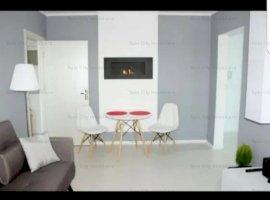 Apartament 2 camere lux Dorobanti cu Stefan cel Mare