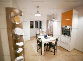 Apartament 2 camere modern,spatios,Stefan cel Mare-Dorobanti