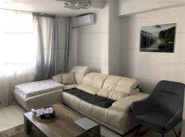 Apartament 3 camere ultramodern,in zona de case,la 3 minute de metrou Crangasi,in bloc nou