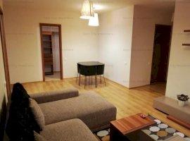 Apartament 3 camere superb Doamna Ghica,cu centrala proprie si parcare subterana