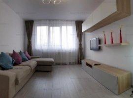 Apartament 3 camere renovat recent,modern mobilat si utilat,Dristor