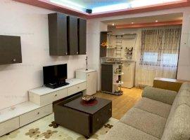Apartament 3 camere modern,cu parcare,la 2 minute de metrou Obor