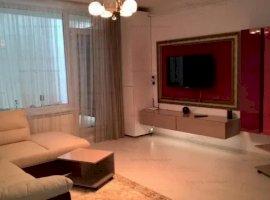 Apartament 2 camere superb cu curte englezeasca 25 mp,boxa si parcare,in bloc nou,Mall Vitan