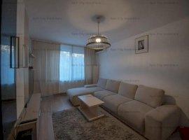 Apartament cu 2 camere superb,mobilat si finisat cu bun gust,Crangasi