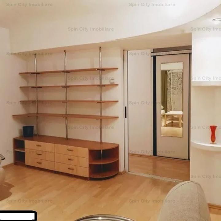 Apartament 2 camere superb,decomandat, la 1 minut de metrou Iancului
