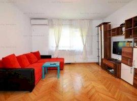 Apartament 3 camere modern si spatios,vizavi de Mall Vitan,in bloc reabilitat termic