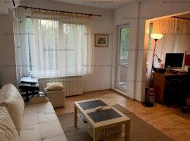 Apartament 3 camere modern,vizavi de Cora,la 2 minute de metrou Lujerului