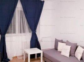 Apartament 2 camere prima inchiriere dupa renovare,la 1 minut de metrou Brancoveanu
