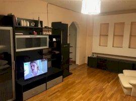 Apartament 2 camere modern,proaspat renovat,cu parcare,la 3 minute de parc/metrou Crangasi