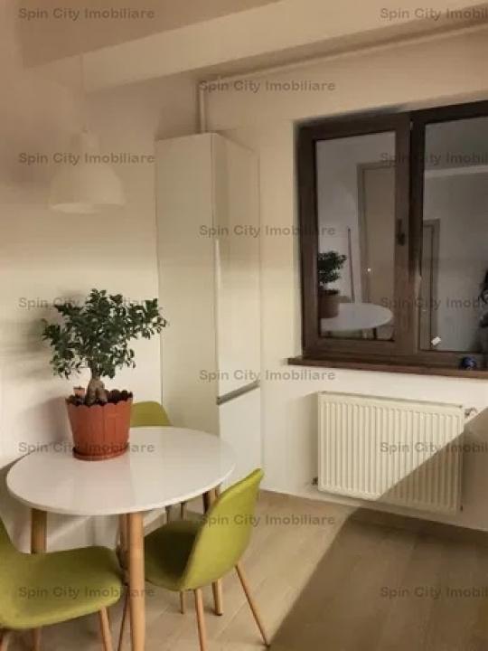 Apartament 2 camere lux Parcul Florilor,Morarilor,la 10 minute de metrou Costin Georgian