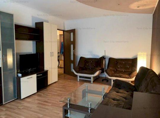 Apartament 2 camere modern,etaj 3/4,Gorjului