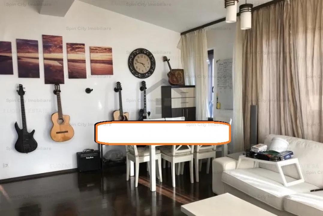 Apartament 3 camere superb Jiului