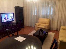 Apartament 3 camere spatios, Baneasa, Medicover