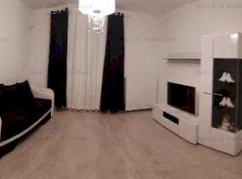 Apartament 2 camere nou,Plaza Residence,prima inchiriere