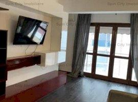 Apartament 3 camere Club Pescariu,Barbu Vacarescu,cu garaj subteran
