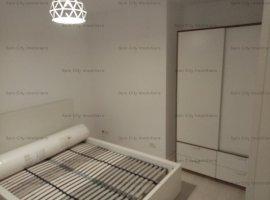 Apartament 3 camere superb,nou,in vila,cu centrala proprie,zona Kaufland Barbu Vacarescu