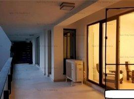 Apartament 3 camere superb,spatios,Hotel Caro,Barbu Vacarescu,Promenada,terasa generoasa