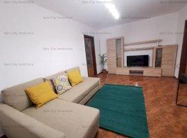 Apartament 2 camere superb,cu centrala proprie,Piata Sudului