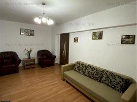 Apartament 2 camere vizavi de parcul Crangasi,la 2 minute de metrou