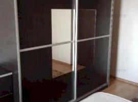 Apartament 2 camere complet renovat si nou mobilat,Barbu Vacarescu,vizavi de Kaufland