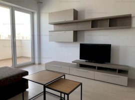 Apartament 2 camere nou,prima inchiriere,Moinesti cu Timisoara,in bloc nou