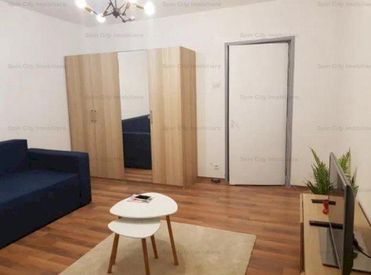 Garsoniera moderna, in bloc reabilitat, Colegiul Iulia Hasdeu,5 min metrou Iancului