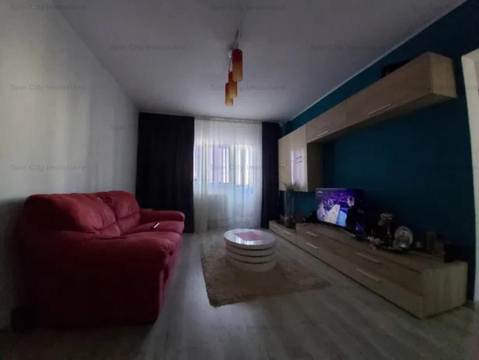 Apartament 3 camere modern in apropiere de metrou Iancului
