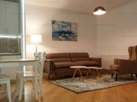 Apartament 3 camere nou,prima inchiriere,cu parcare supraterana,cu acces rapid la metrou Pipera