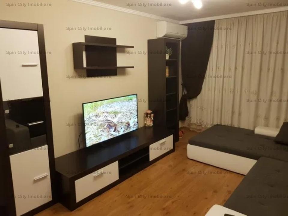 Apartament 3 camere modern la 1 minut de metrou/parc Crangasi