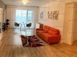 Apartament 2 camere lux,prima inchiriere,Delfinului-Mega Mall
