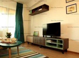 Apartament 2 camere modern langa Parc Bazilescu,Bucurestii Noi