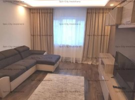Apartament 2 camere superb 5 min metrou Aurel Vlaicu/Promenada