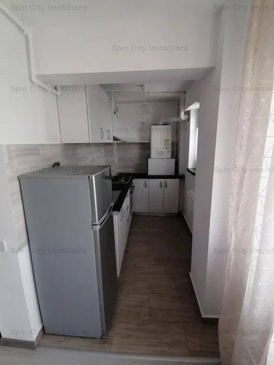 Apartament 2 camere lux,nou,prima inchiriere,Metalurgiei,7 min metrou D.Leonida
