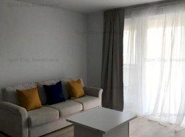 Apartament 2 camere nou-prima inchiriere- Sisesti